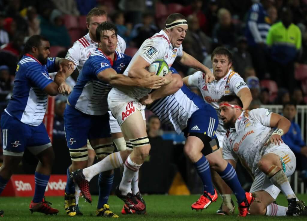 Stormers stand tall in defeat