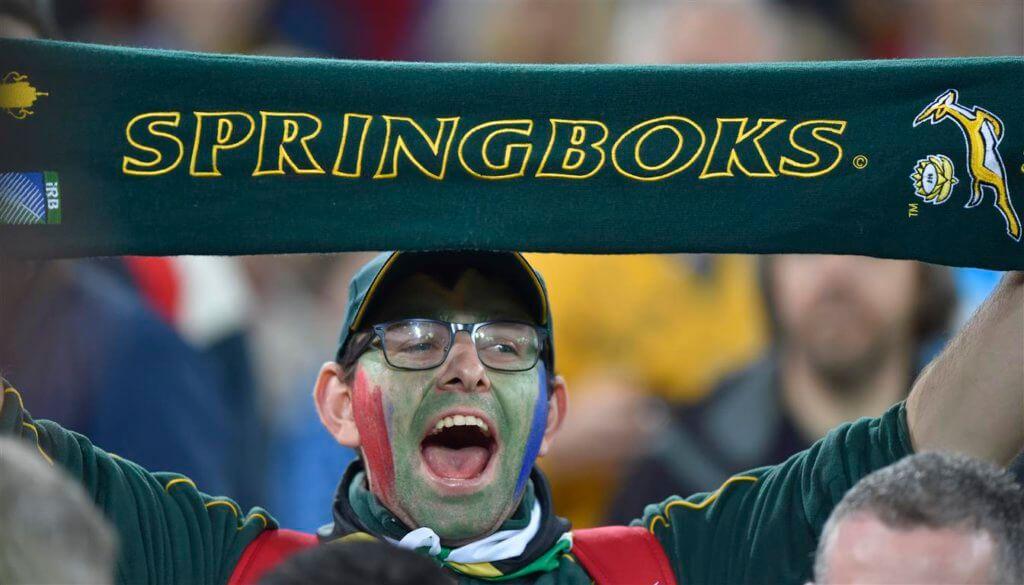 Super Springboks shine