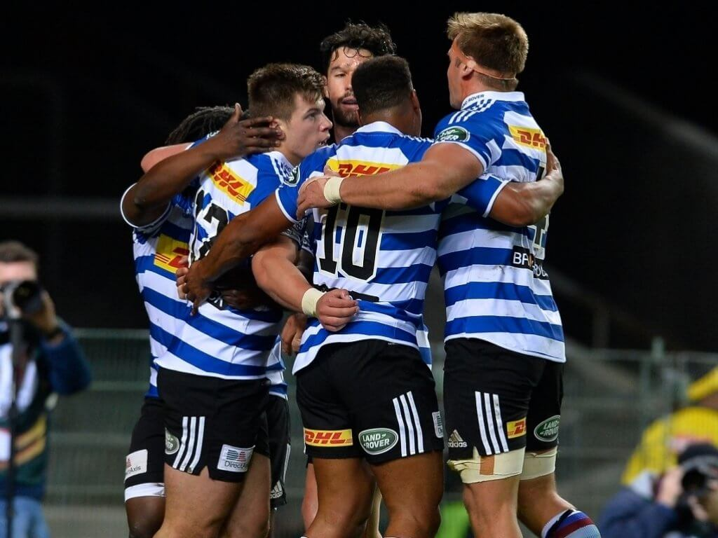Western Province score big in Currie Cup