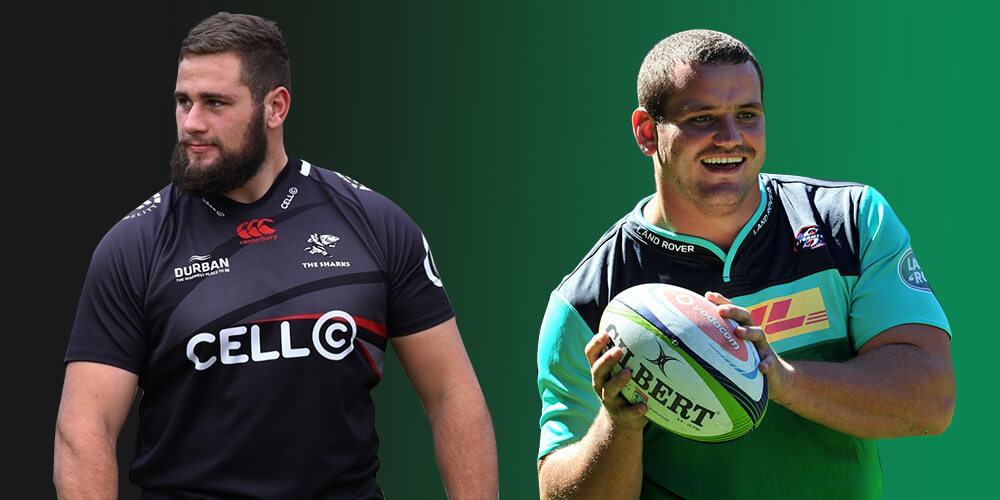 Frontrow friends turn foes in fabled Currie Cup Final