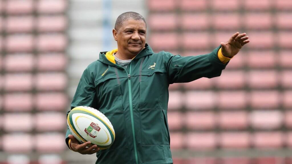 Coetzee's terrible two-year tenure to end in Cardiff