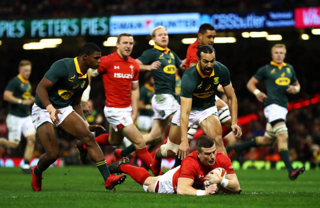 Allister's awful Bok record demands he gets the bullet