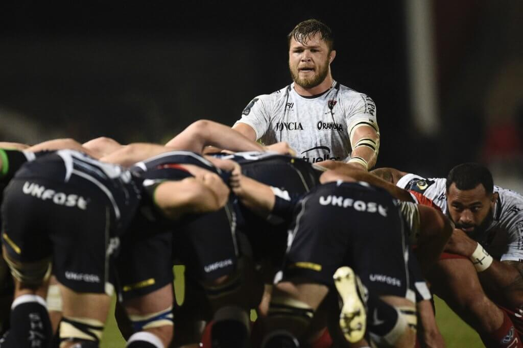 Springboks' best world is combination of two worlds