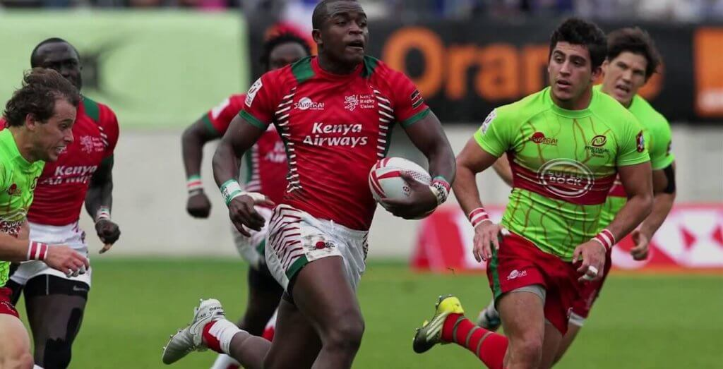 """Sydney 7s """"top 2"""" players to watch: Pool B"""