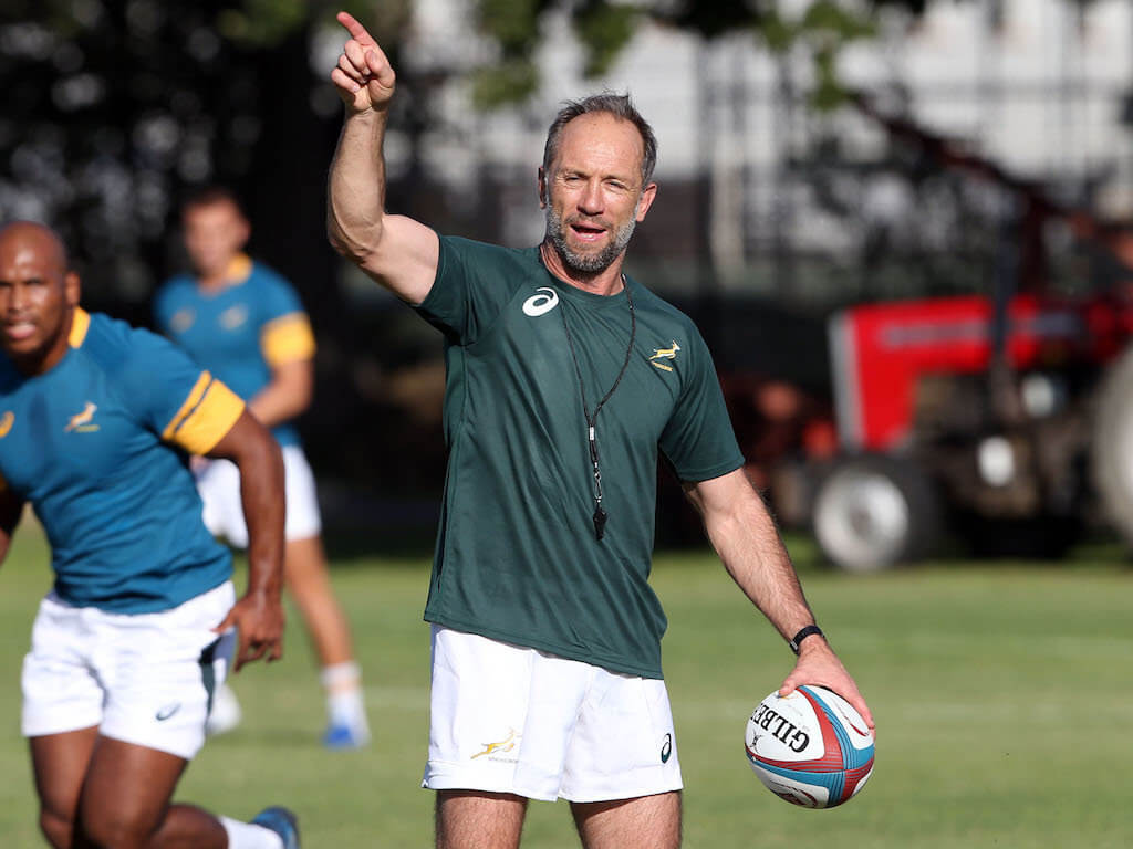 Venter's advice should be heeded