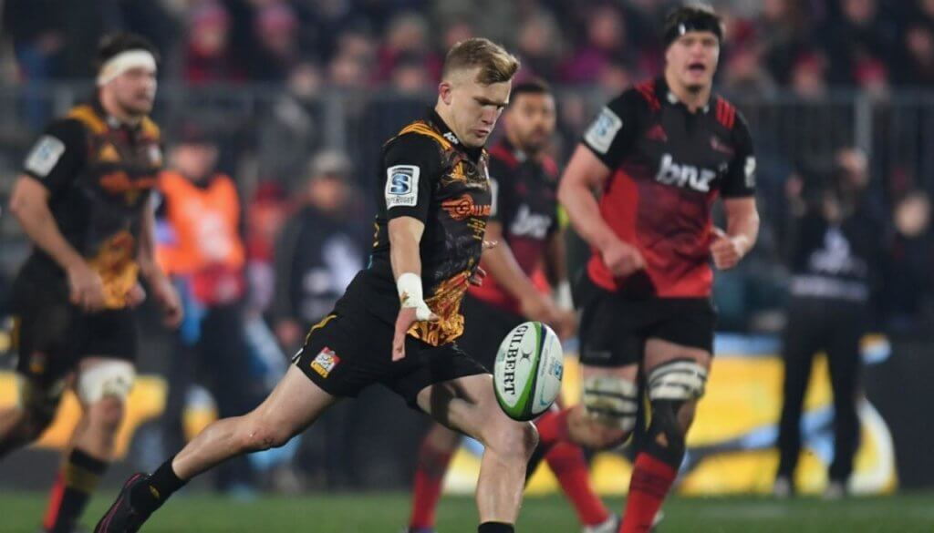 New Zealand squads for Super Rugby round 2