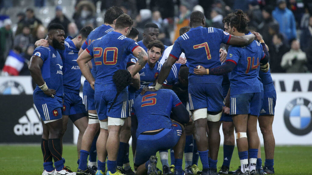 French rugby crisis could last a long time - Magne