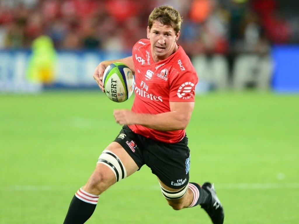 Is the 2018 Super Rugby season the making of Kwagga Smith the Springbok?