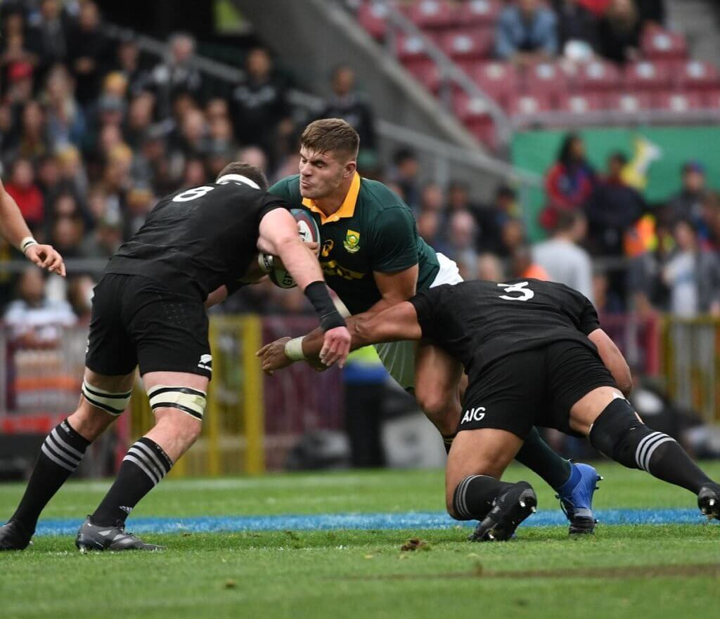 Mighty Malcolm Marx is South African rugby's best