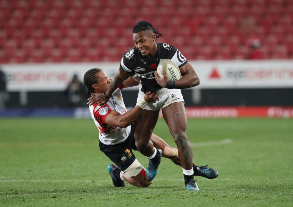 Sharks to tame Lions & Stormers to subdue Jaguares