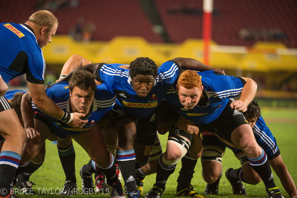 Law changes are what Super Rugby coaches asked for, says Marinos