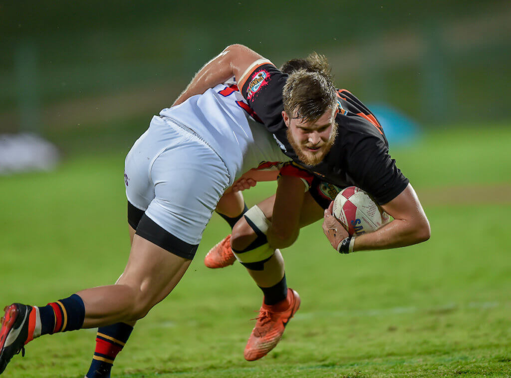 Varsity Cup Round 9 - Match Previews