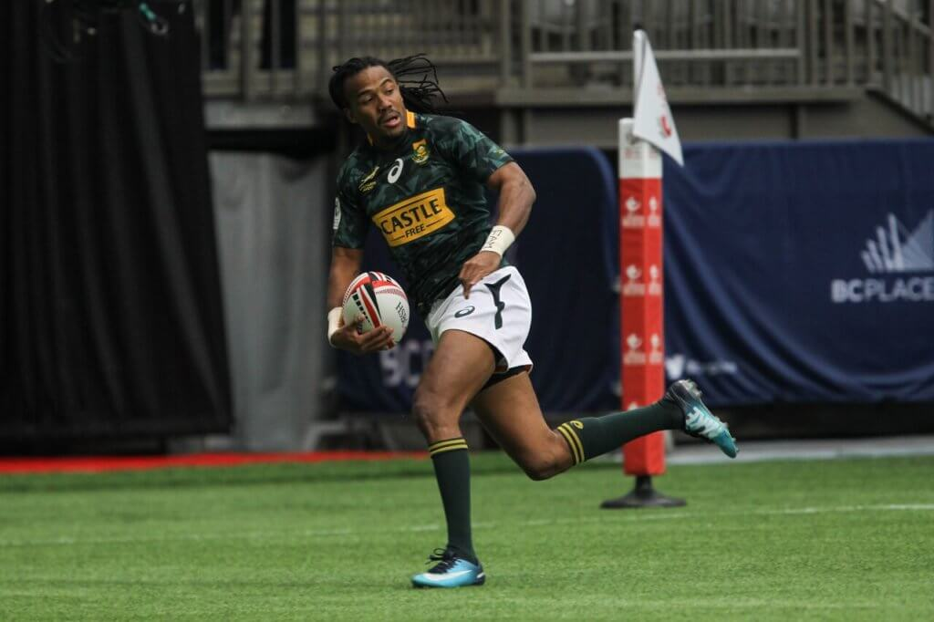 Blitzboks remain top of table, while Fiji take Vancouver crown