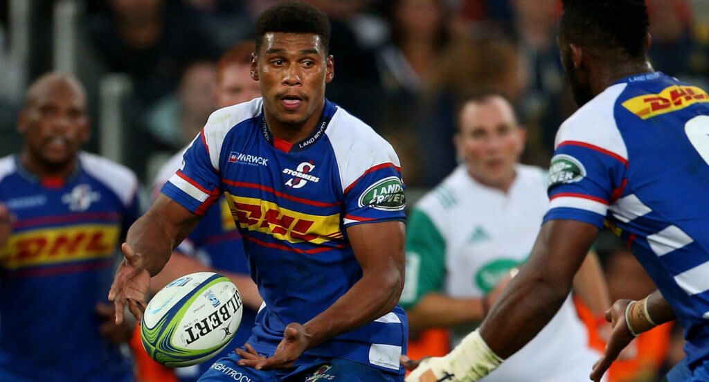 Damian Willemse - Highlights