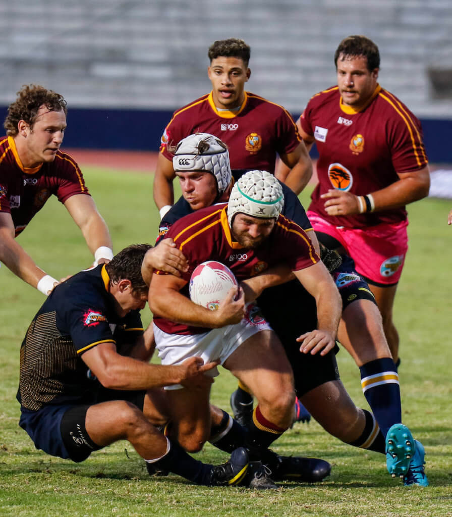 Student protests cause Maties vs Madibaz game to be abandoned