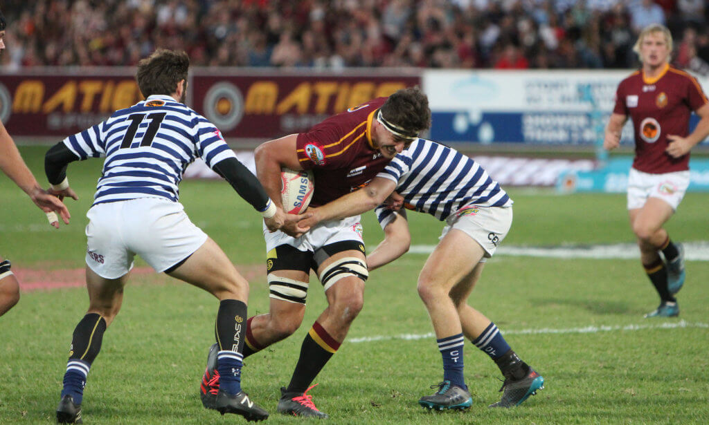 Varsity Cup Round 6: Match Reviews