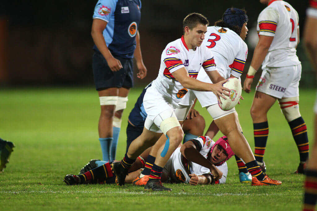 Varsity Cup round 7: Match reports
