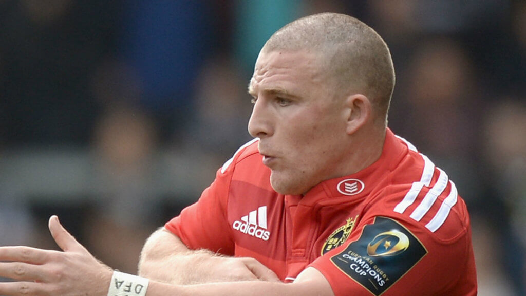 Conway cracker sees Munster edge out Toulon in thriller