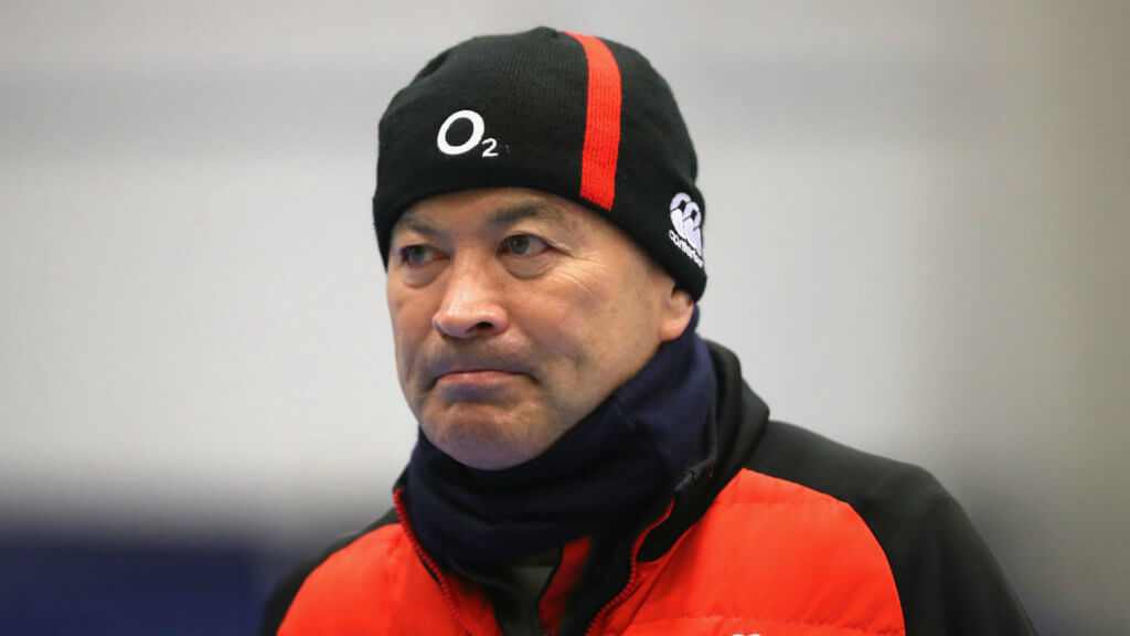 Jones rejects Woodward criticism over Hartley rotation
