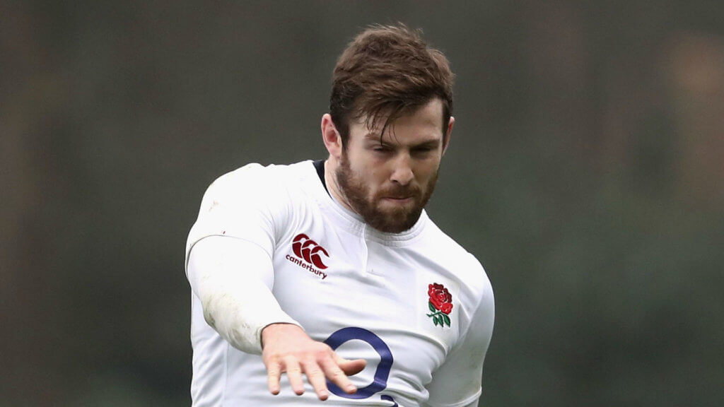 Daly returns to England squad ahead of crunch France clash