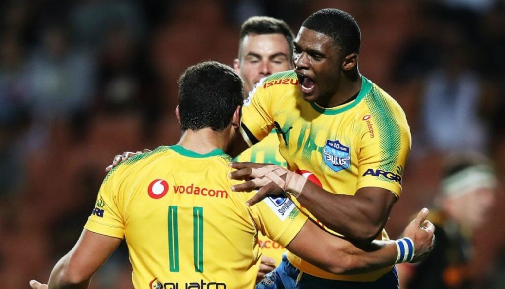 Super Rugby Live Match Centre - All you need to know about the Chiefs win against the Bulls