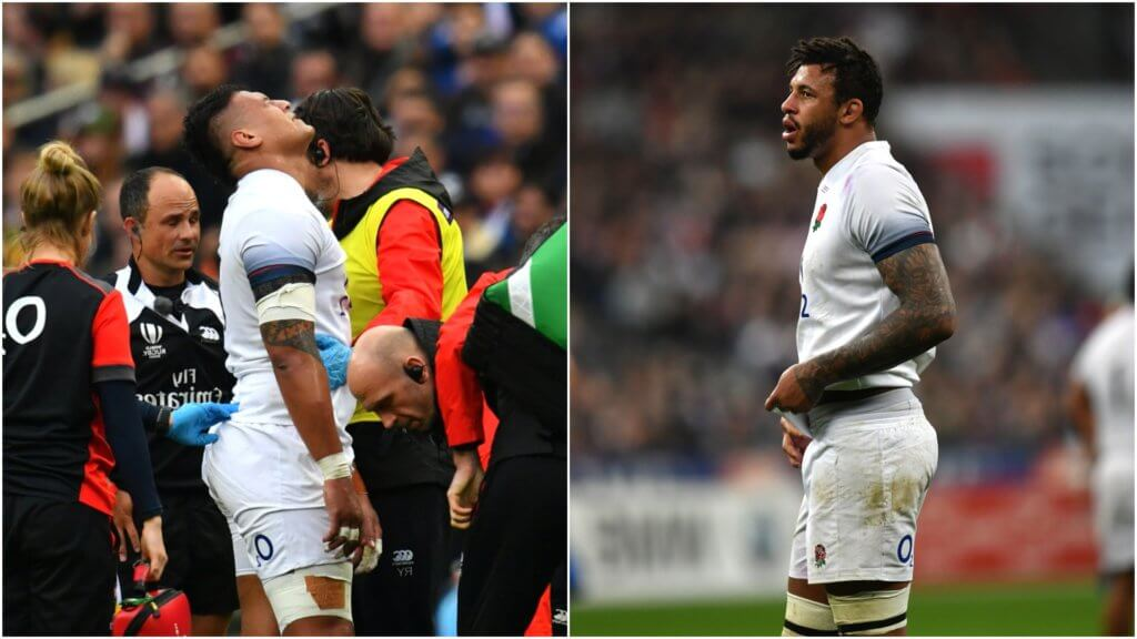 Hughes and Lawes to undergo season-ending knee surgery