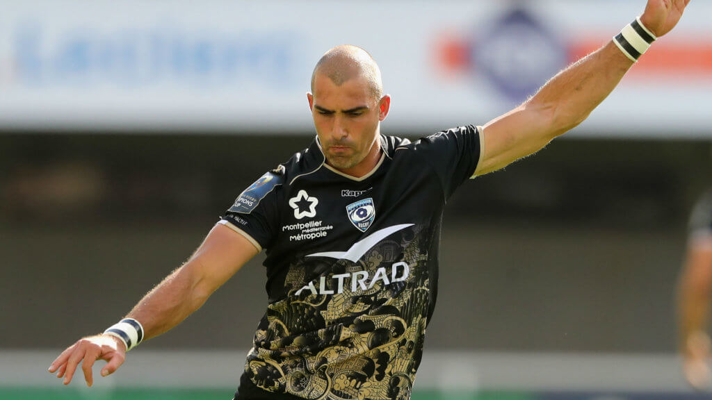 Montpellier march on, Brive climb off the bottom
