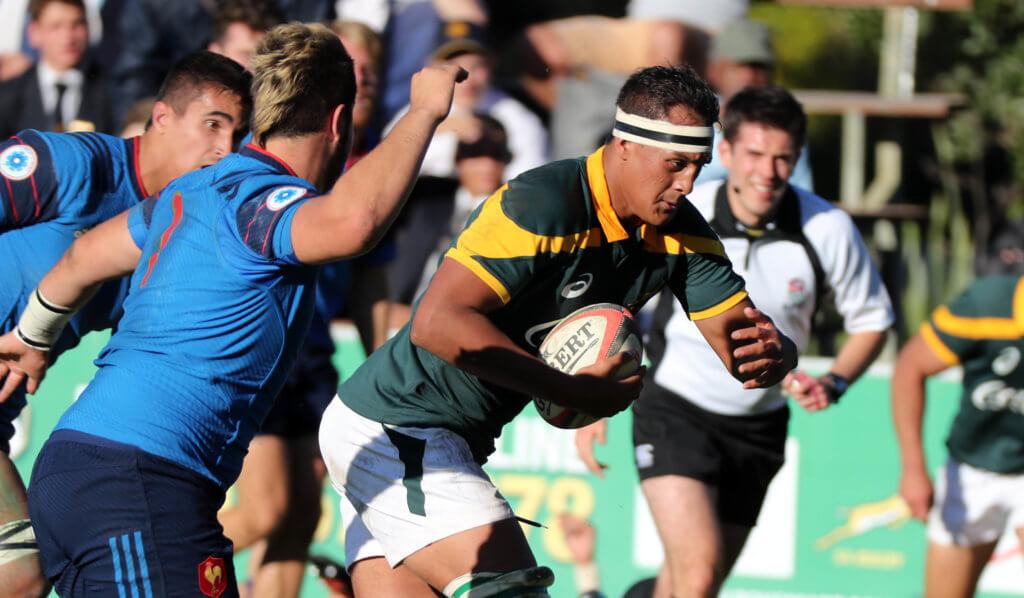 Q&A: Schoolboy rugby agent Philip Du Toit