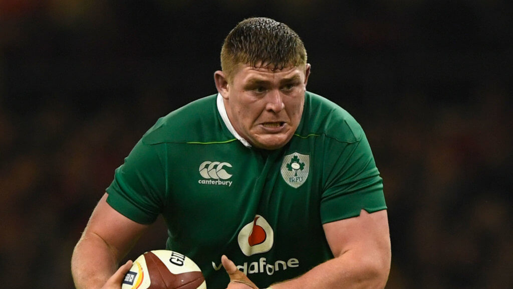 Furlong and Henderson back for Ireland
