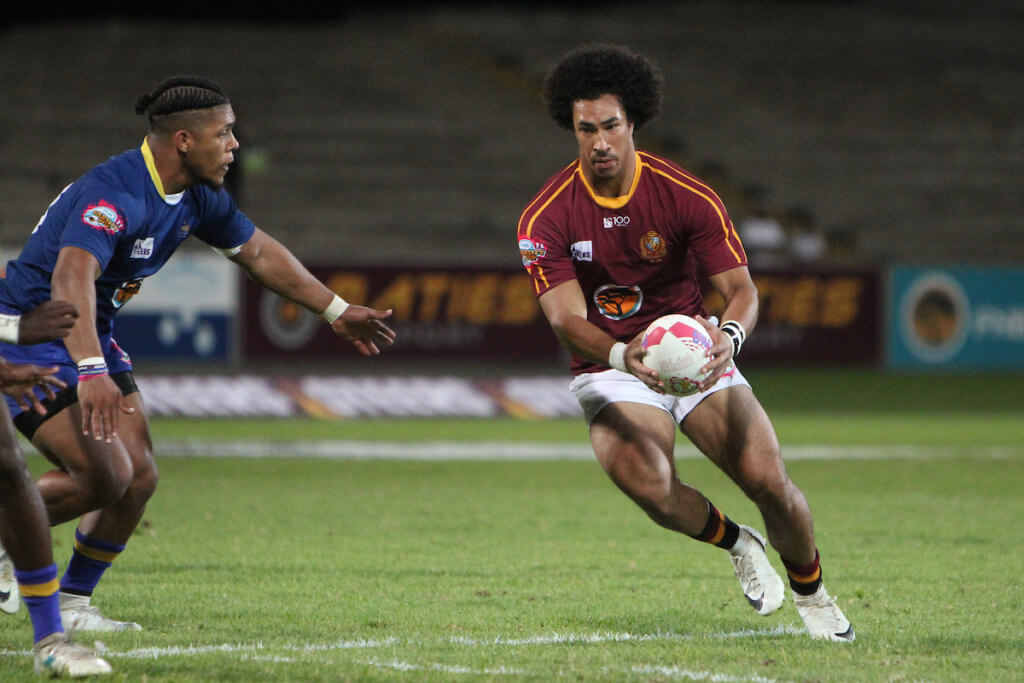 Mighty Maties power past Pukke to win Varsity Cup