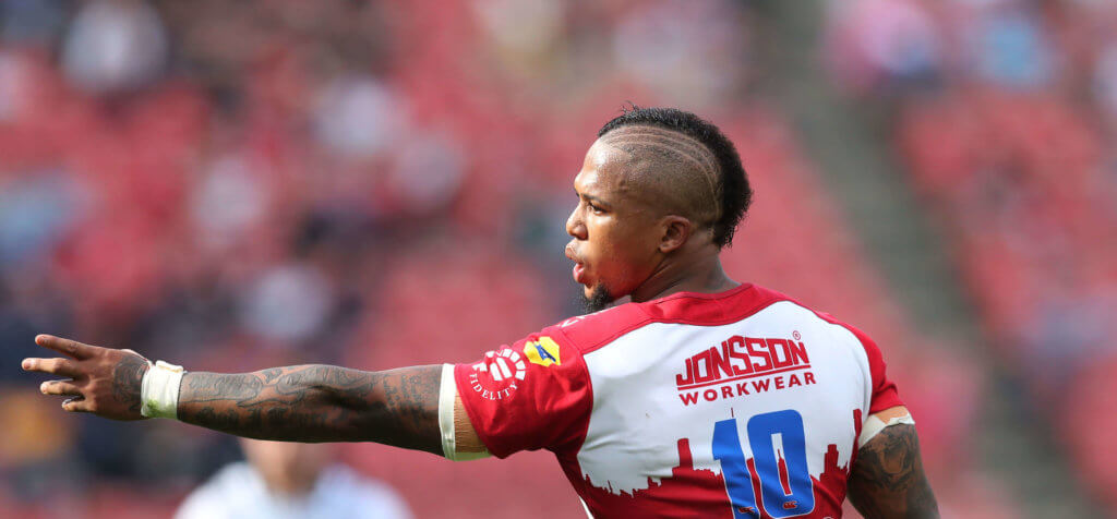 Super Rugby rants and raves - Jantjies a joy to watch, Du Preez monumental