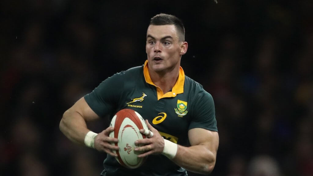 Midfield solution could be to play Am and Kriel in same team