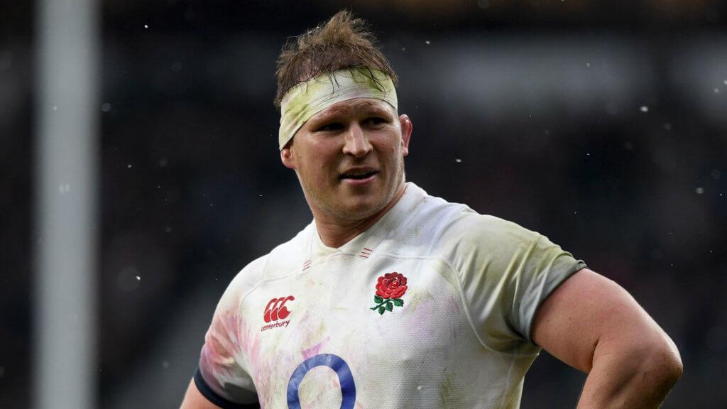 Jones unsure over England captain