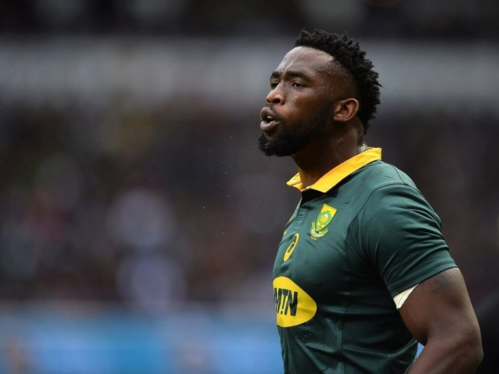 Kolisi to captain Boks against England, Pieter-Steph to lead against Wales