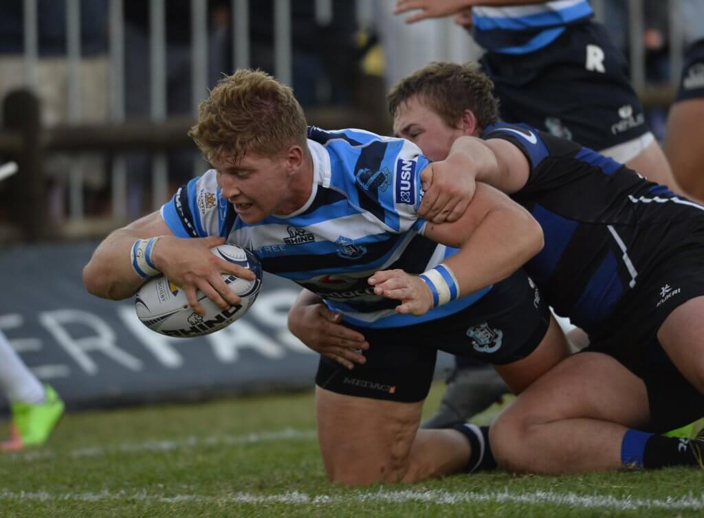 Schools Rugby: Paul Roos power past SACS; Boshaai & Landbou, Grey & Gim also strong
