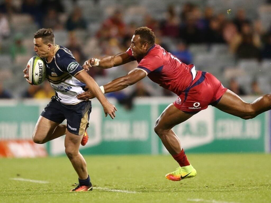 Super Rugby Betting Preview:  Red is the colour of money in all Aussie derby