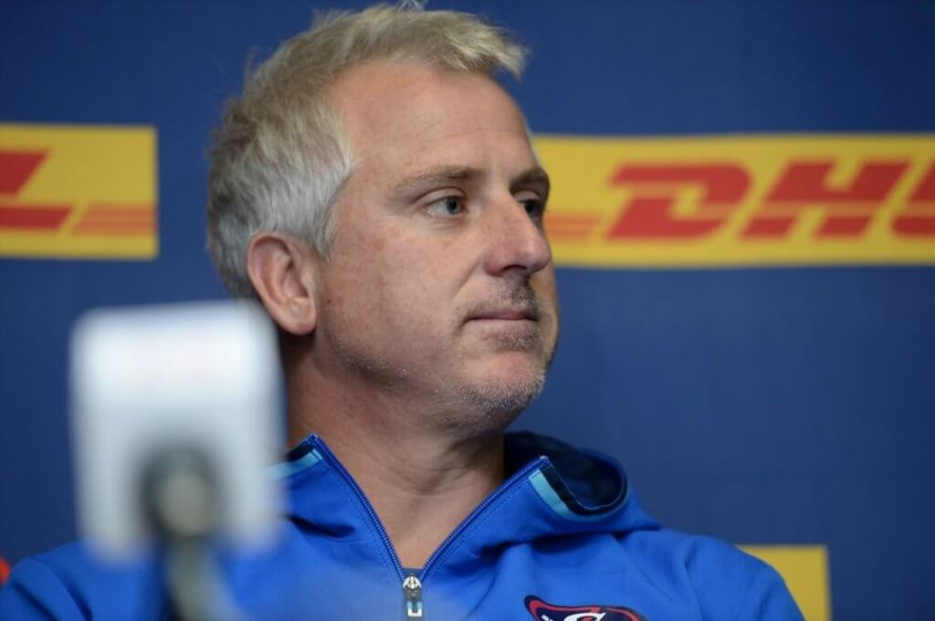 Fleck and coaches not the problem at Stormers