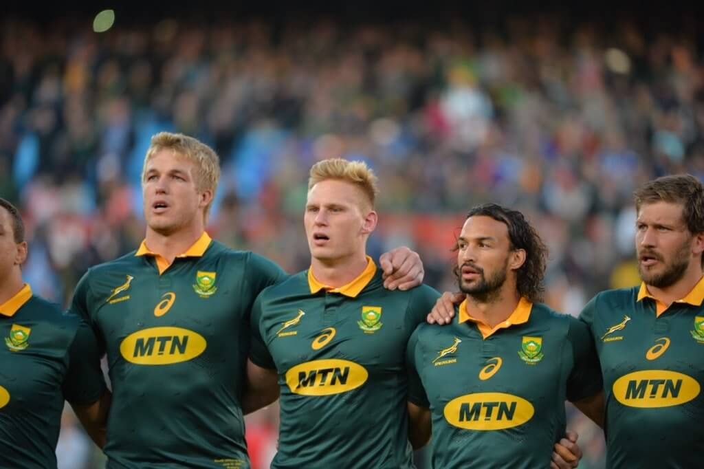 Two equally strong Springbok sides will be chosen