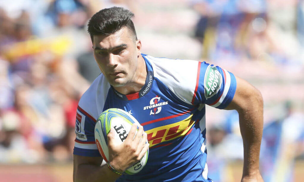 Super Rugby Rants and Raves Round 12 - De Allende continues impressive form