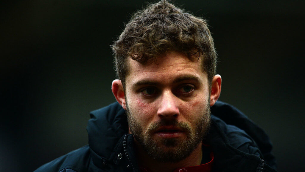 Injured Halfpenny could make Pro14 final - Pivac