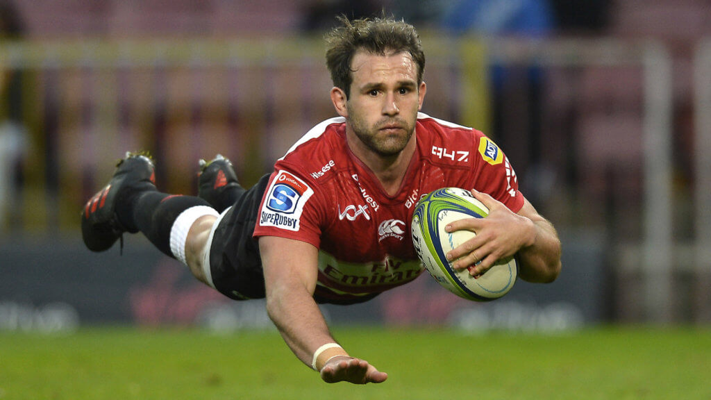 Lions snatch win from Stormers, Brumbies stun Bulls