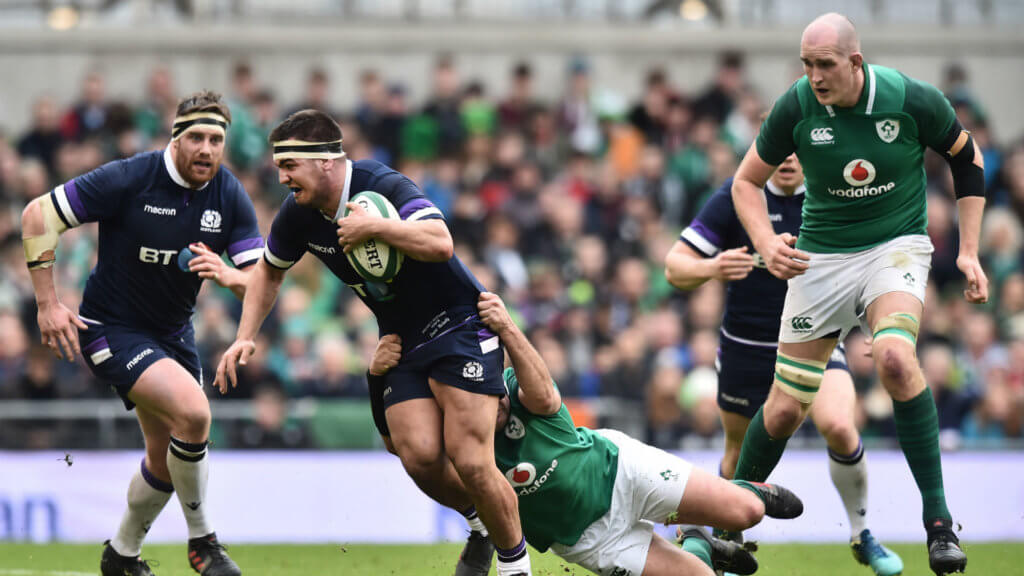 McInally to captain youthful Scotland on June tour