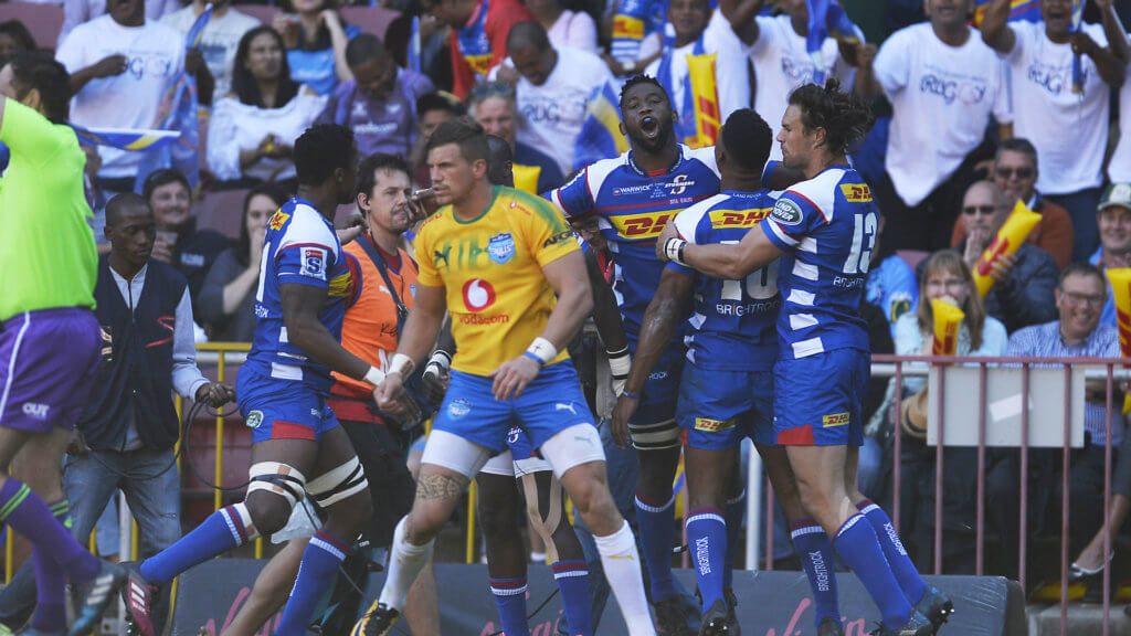 Stormers fight back to see off Bulls