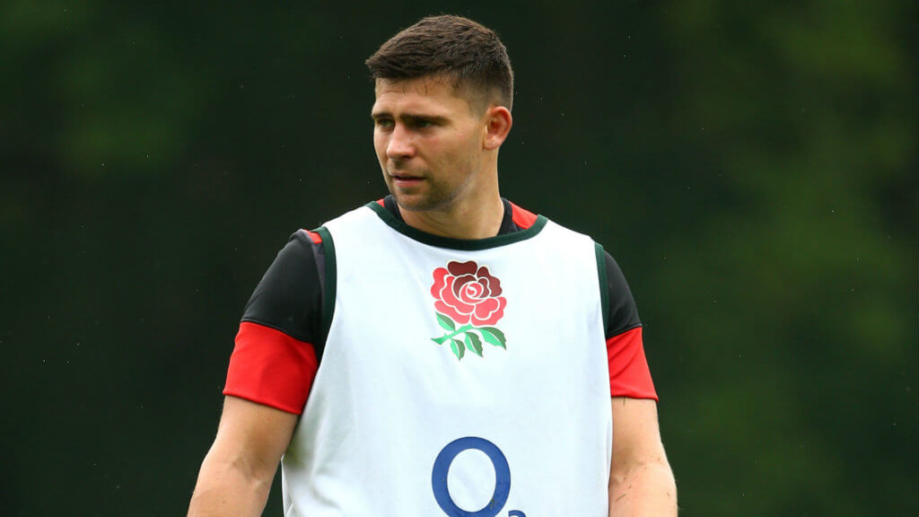 South Africa tour in perspective for Youngs after sister-in-law's cancer battle