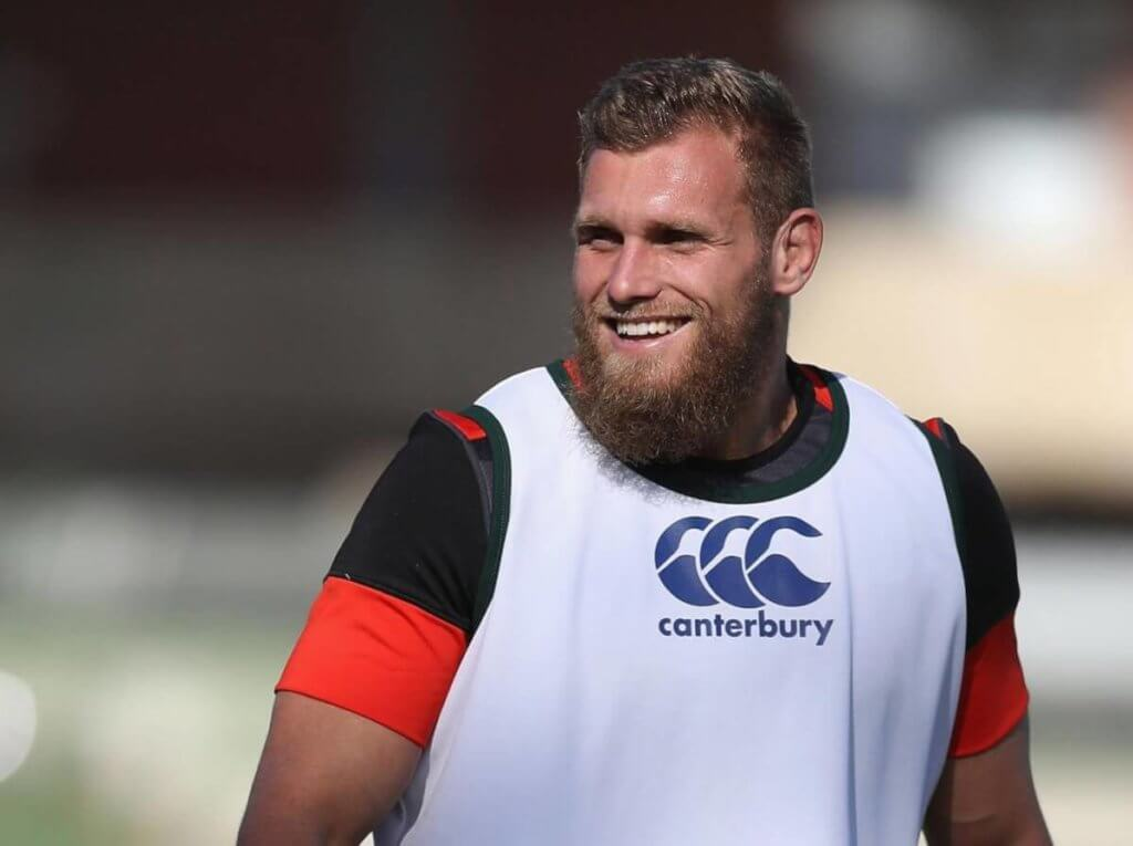 Shields in for England as Robshaw is dropped
