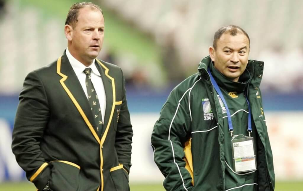Jake White believes Boks need more experience in coaching box