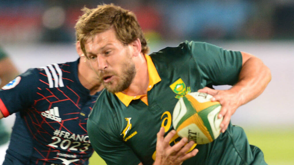 Du Plessis and Steyn out of England series