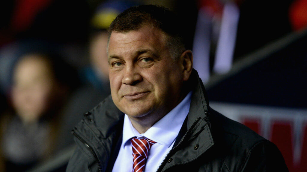 Wigan head coach to switch codes after being handed Scottish Rugby role