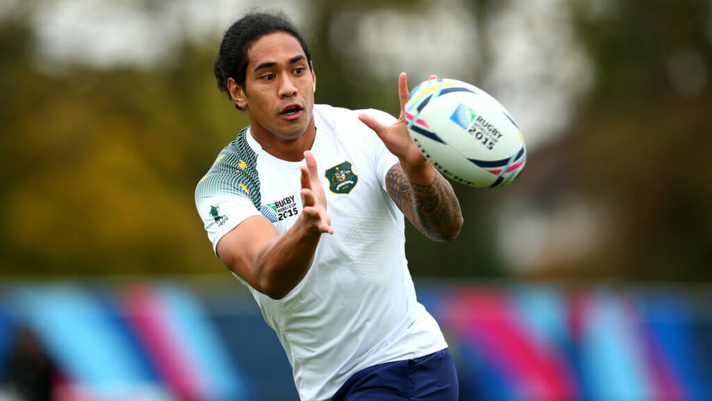 Leinster confirm Tomane signing from Montpellier