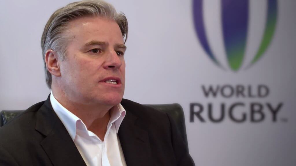 World Rugby supports Test calendar revamp